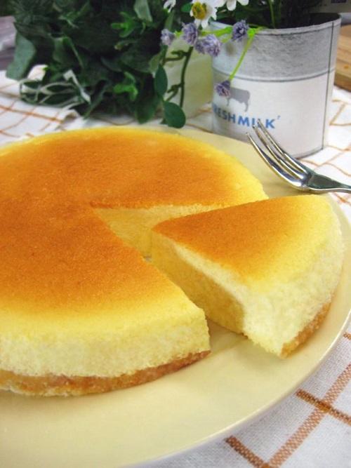 蓼科高原チーズケーキ、蓼科高原チーズケーキ工房、こだわりの一品